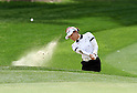 Chie Arimura (JPN),<br /> APRIL 2, 2011 - Golf :<br /> Chie Arimura of Japan in action during the third round of the LPGA Kraft Nabisco Championship golf tournament at Mission Hills Country Club in Rancho Mirage, California CA, USA. (Photo by Yasuhiro JJ Tanabe/AFLO)