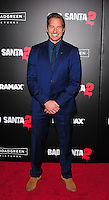 NEW YORK,NY November 015: Ryan Hansen attend the 'Bad Santa 2' New York premiere at AMC Loews Lincoln Square 13 theater on November 15, 2016 in New York City...@John Palmer / Media Punch