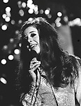 Bobbie Gentry 1970 on Top Of The Pops.© Chris Walter.