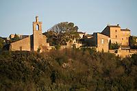 Europe/France/Languedoc-Roussillon/30/Gard/ Saint-Siffret::