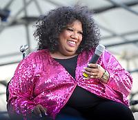 Arlene Smith (2011)