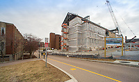20160223 STEM Complex Construction