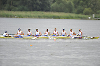 Rowing Course: Brandenburg, Havel Rowing Course, Brandenburg, GERMANY