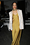 Actress Tessa Thompson Attends Jenny Packham Fall 2015