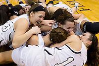Penn vs. Columbus North: IHSAA Class 4A Girls Basketball State Championship (02.27.2016)