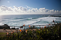 Line Up, Duranbah , Queensland, Australia.  Photo: joliphotos.com