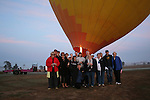 20100609 June 09 Gold Coast Hot Air Ballooning