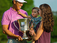 Photography coverage of the 2016 Wells Fargo Championship at Quail Hollow Club, in Charlotte, NC.<br /> <br /> Charlotte Photographer - PatrickSchneiderPhoto.com