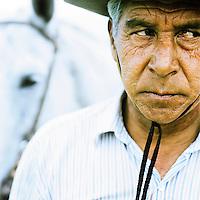 Gaucho, Pampas District, Argentina