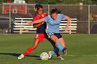 Sky Blue FC vs Washington Spirit, July 23, 2016
