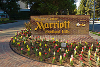 Marriott Hotel Warner Center San Fernando Valley, CA