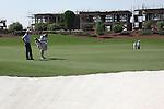 Dubai World Golf Irish