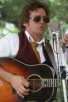 The Steel Wheels Band