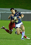 Japan versus Russia, Rugby Union, Autumn Internationals, Conwy