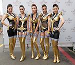 58th Macau Grand Prix 2011