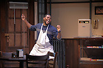 "New Century Theatre production of ""Superior Donuts""..©2011 Jon Crispin.ALL RIGHTS RESERVED.."