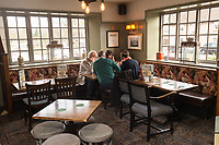The Horse & Groom, Linby