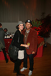 "America's Next Top Model's Claire Unabia and Russell Simmons Attend Hearts of Gold's 15th Annual Fall Fundraising Gala ""Arabian Nights!"" Held at the Metropolitan Pavilion, NY 11/3/11"