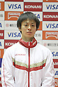 Kenya Kobayashi (JPN), .APRIL 8, 2012 - Artistic gymnastics : .The 66th All Japan Gymnastics Championship Individual All-Around, Men's Individual 2nd day .at 1nd Yoyogi Gymnasium, Tokyo, Japan. .(Photo by Akihiro Sugimoto/AFLO SPORT) [1080]