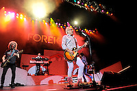 APR 13 Foreigner performing at the Eventim Apollo