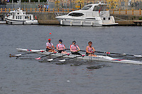 Thames Ditton Regatta.Thames Ditton Regatta.W Masters 4x .118. Kingston RC (Graham - Mas B).