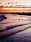 Seal Beach Sunset #8, Seal Beach in Summer, CA.