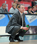 Basketball 1.Bundesliga 2008/2009, Walter Tigers Tuebingen  - ENBW Ludwigsburg