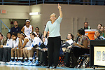 31 January 2013: UNC head coach Sylvia Hatchell won her 899th as an NCAA Division I head coach. The University of North Carolina Tar Heels played the Florida State University Seminoles at Carmichael Arena in Chapel Hill, North Carolina in an NCAA Division I Women's Basketball game. UNC won the game 72-62.