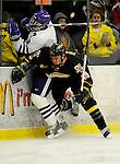 2007-12-29 NCAA: Holy Cross at UVM Men's Hockey