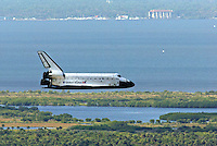 STS 112 Mission, Space Shuttle Atlantis, October 2002
