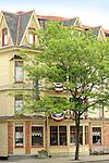 Exterior (Hotel / Resturant)