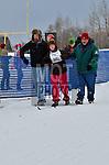 Adaptive Skiers, Snowshoe - AG, RS, WM