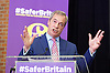 NIgel Farage 29th April 2016