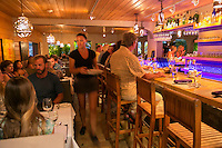 Extra Virgin Bistro<br /> Cruz Bay<br /> US Virgin Islands