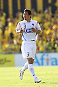 Keita Isozaki (Sagan), .APRIL 28, 2012 - Football /Soccer : .2012 J.LEAGUE Division 1 .between Kashiwa Reysol 1-1 Sagan Tosu .at Kashiwa Hitachi Stadium, Chiba, Japan. .(Photo by YUTAKA/AFLO SPORT) [1040]