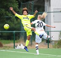 2016.07.30 AA Gent Ladies - Mönchengladbach