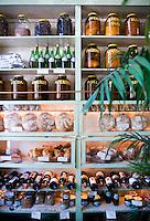 Rosetta restaurant, Colonia Roma, Mexico City