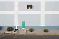"""Recently completed OCPL Industrial Park in the area known as """"North Mexico City"""", Cuatitlan Izcali, Mexico State, Mexico. Adam Wiseman for The Wall Street Journal"""