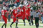 20111105 Western Illinois v Illinois State FB Photos