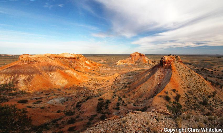 01_The Painted Desert, Arckaringa #1
