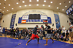 April 19, 2012: UFC 145 Open Workouts