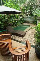 Private plunge-pool, Alam Sari, Keliki, Bali
