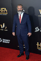 BEVERLY HILLS, CA. November 6, 2016: Actor/director Mel Gibson at the 2016 Hollywood Film Awards at the Beverly Hilton Hotel.<br /> Picture: Paul Smith/Featureflash/SilverHub 0208 004 5359/ 07711 972644 Editors@silverhubmedia.com