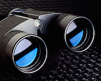 OPTICALLY COATED LENSES: BINOCULARS<br />