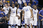 UK Basketball 2011: Marist