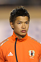 Takahiro Ogihara (JPN), March 14, 2012 - Football / Soccer : 2012 London Olympics Asian Qualifiers Final Round, Group C Match between U-23 Japan 2-0 U-23 Bahrain at National Stadium, Tokyo, Japan. (Photo by Daiju Kitamura/AFLO SPORT) [1045]