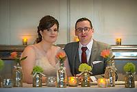 An image from Georgina & Matthew's Wedding Day