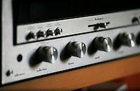 Marantz sound amplifier, 27/10/2005