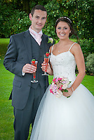 Annette and Greg Wedding..Friday 24th September 2010
