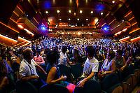 Theater Kursaal at 60th San Sebastian Ceremony award to Tommy Lee Jones